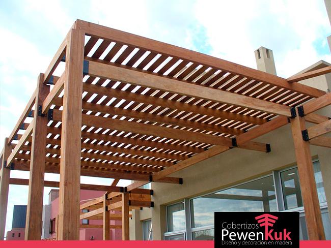 Cobertizos para estacionamientos o jard n cobertizos for Cobertizos de madera segunda mano